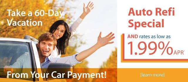 Refinance Auto Loans