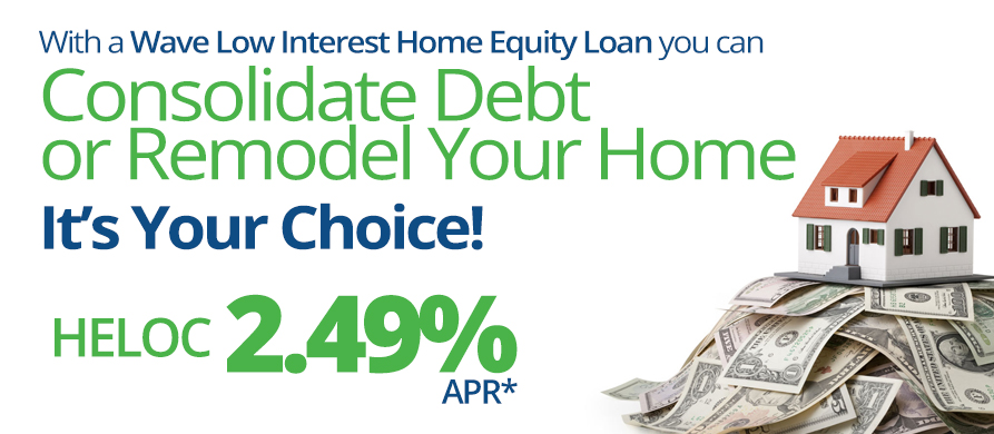 Wave Special Mortgage Program